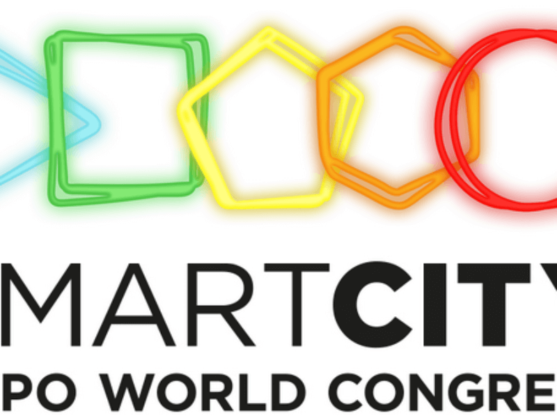 Barcelona Smart City Expo World Congress 2019