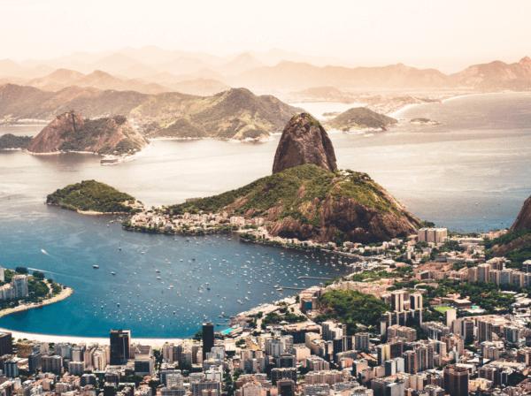 RIO DE JANEIRO – Scaling up biomethanisation in Brazil