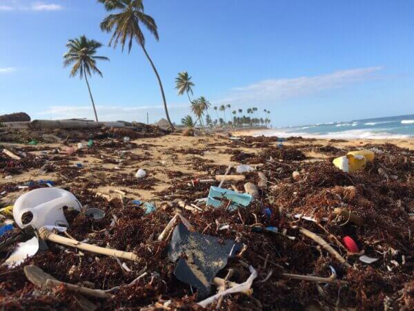 RIO DE JANEIRO – Coastal and beach waste system management