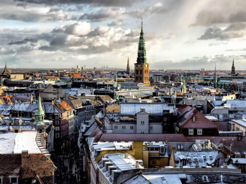 Nordic climate budgeting pioneers – best practice, tools and processes