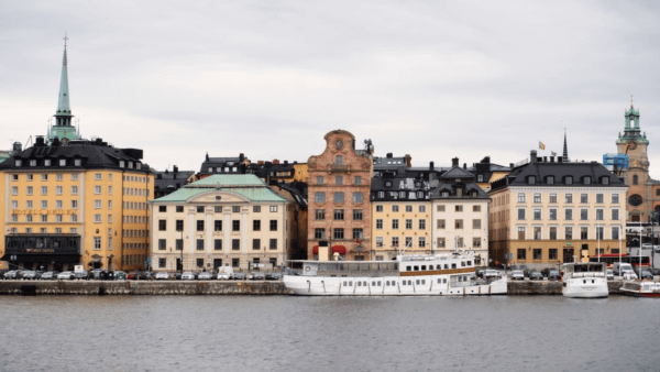 STOCKHOLM – Seasonal storage of electricity on a district level