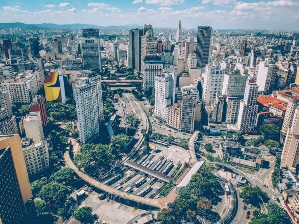 SAO PAULO – Waste Management