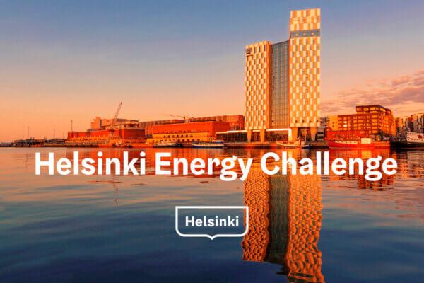 Helsinki – 1 Million Euro Energy Challenge
