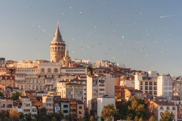Istanbul – Truly sustainable neighborhood